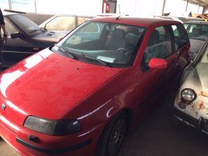 Occasione Pezzi di ricambio Fiat Punto GT 176B6000