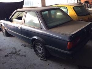 Occasione Pezzi di ricambio BMW3 1.8 IS