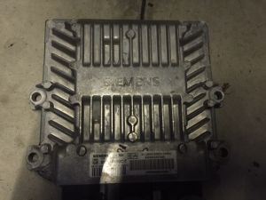 Offerta ECU Centralina motore CITROEN C3 1.4 HDI 5WS40110C-T, 5WS40110CT, SW 9653447480, HW 964
