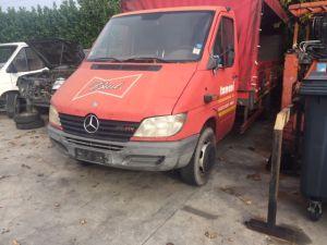 Occasione Pezzi di ricambio Mercedes Sprinter 616 CDI