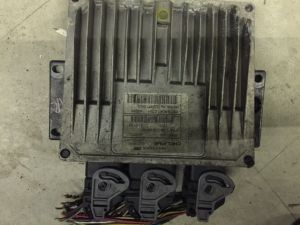 Offerta ECU Centralina motore Citroen Peugeot  DELPHI DDCR R0411C001I 80929R