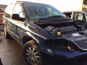 Promozione Pezzi di ricambio Chrysler Voyager 2003