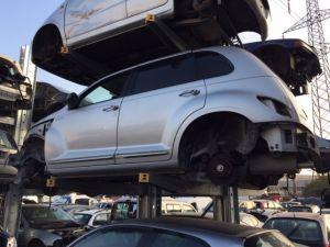 Promozione Pezzi di ricambio Chrysler PT Cruiser