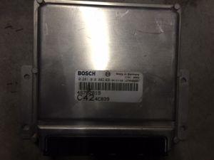Offerta ECU Centralina Lancia Lybra 1.9 JTD BOSCH 0281010002, 0 281 010 002, 46782819