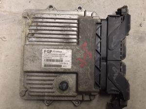 Offerta ECU Centralina FIAT PUNTO 1.3 JTD 55186608 MJD 6JF.P3 / HW01B / 1064-P348