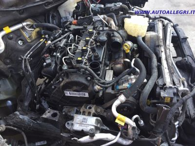 occasione vendita motore opel mokka 1 7