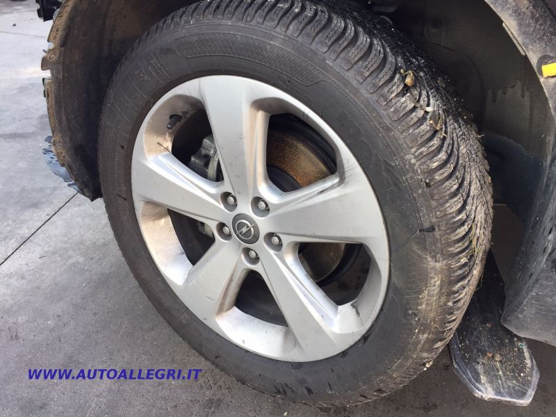Occasione Cerchi dischi ruota  Opel Mokka
