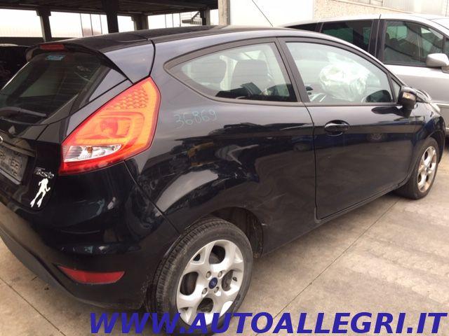 Promozione Pezzi di ricambio Ford Fiesta