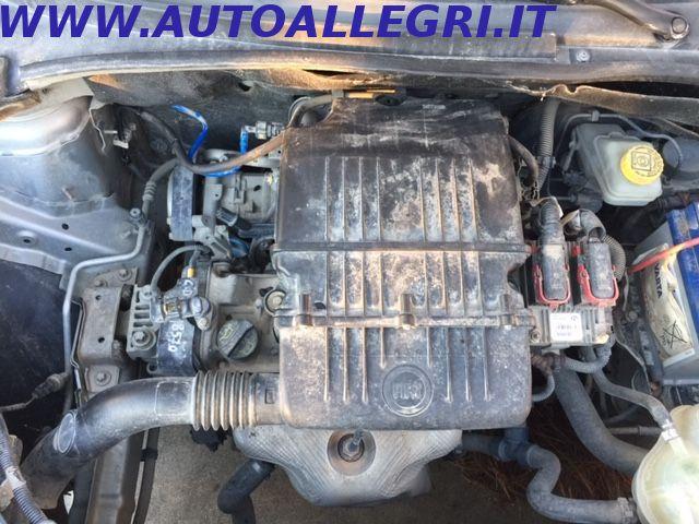 Promozione Motore Fiat Grande Punto 199A4000