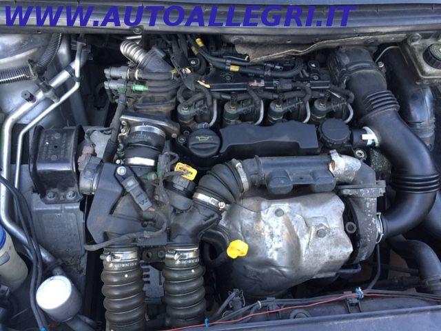 Promozione Motore Peugeot 1600 HDI