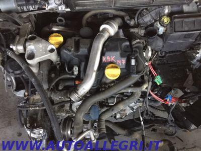 promozione motore renault 1500 dsi