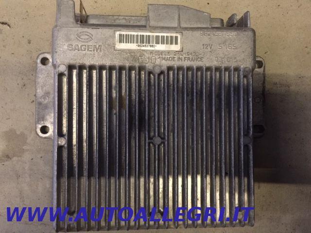 Offerta CITROEN ZX 1.6 8V, 9624537880