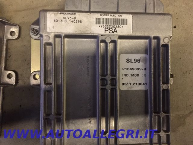 Offerta ECU 9632520280 SL96-9