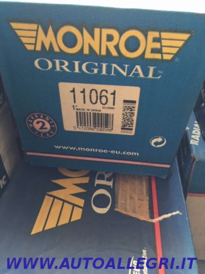 offerta ammortizzatori monroe ford 11061