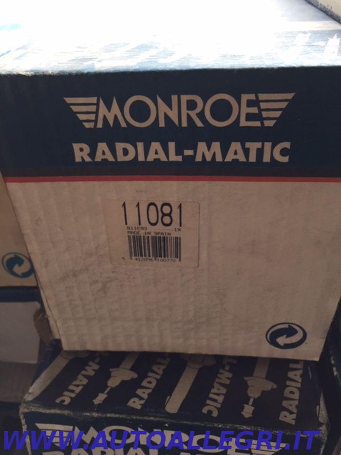 Offerta AMMORTIZZATORI RENAULT SUPER5 MONROE 11081