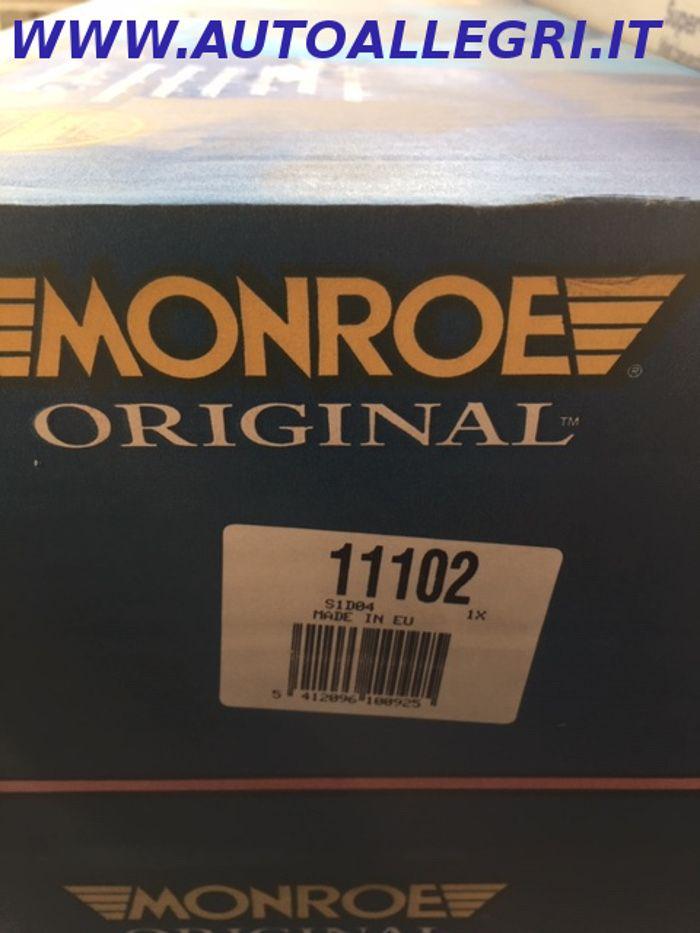 Offerta AMMORTIZZATORE MONROE 11102 LANCIA