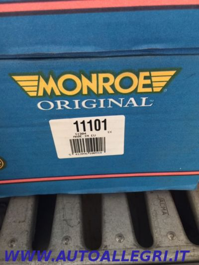 offerta ammortizzatore monroe 11101 lancia y