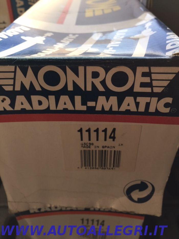 Offerta AMMORTIZZATORE MONROE 11114 RENAULT