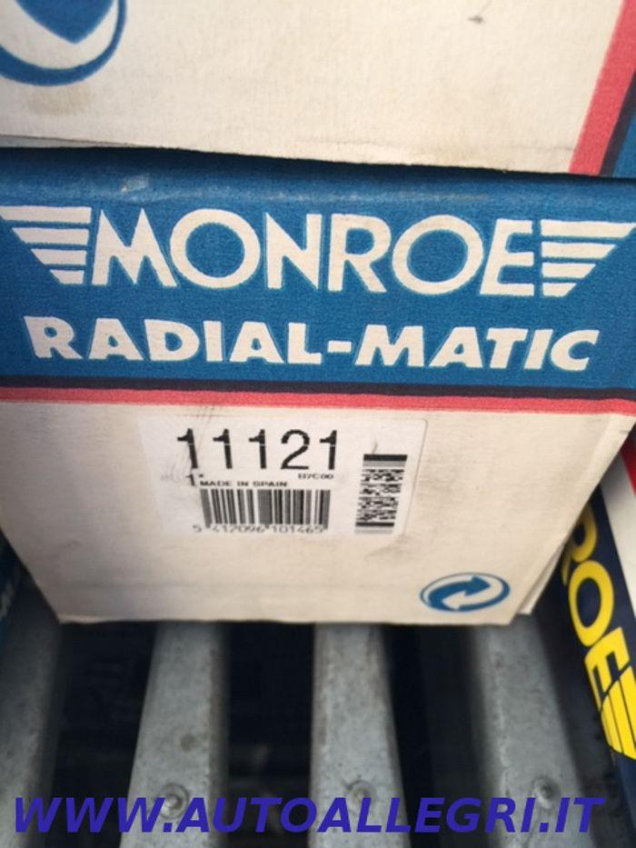 Offerta AMMORTIZZATORE MONROE 11121 SEAT