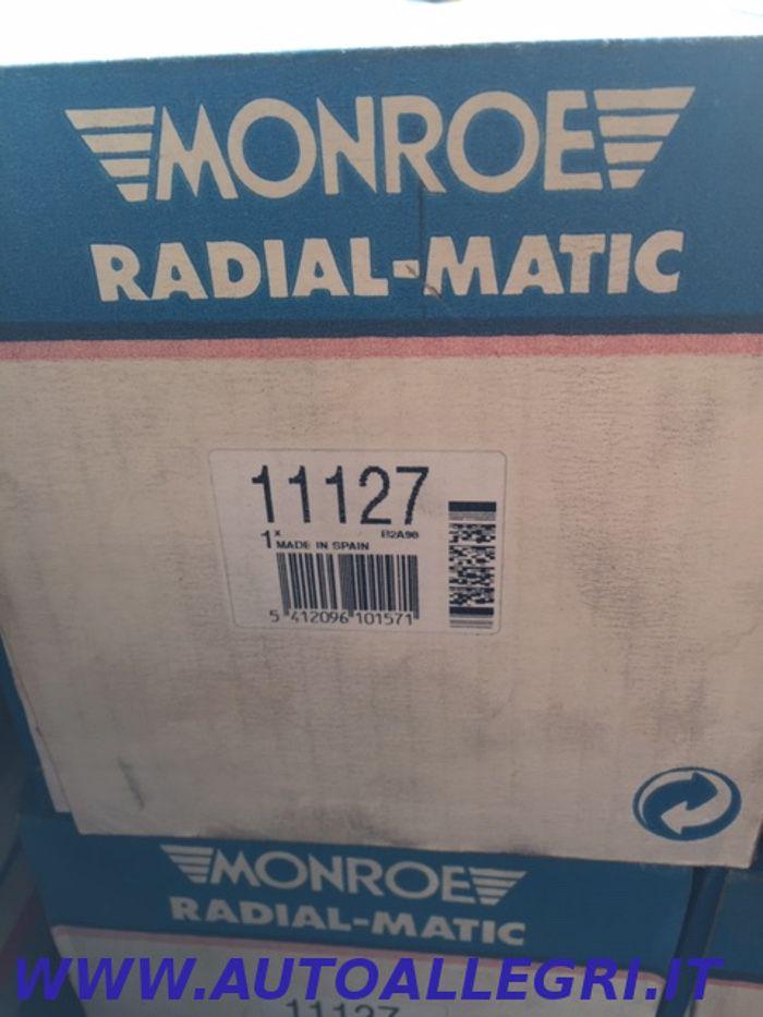 Offerta AMMORTIZZATORE MONROE 11127 SEAT