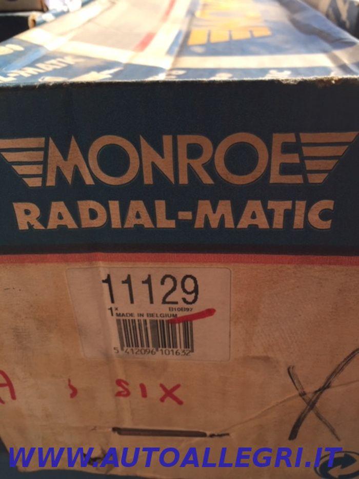Offerta AMMORTIZZATORE MONROE 11129 ALFA ROMEO