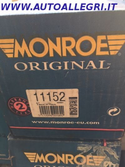 offerta ammortizzatore monroe 11152 fiat