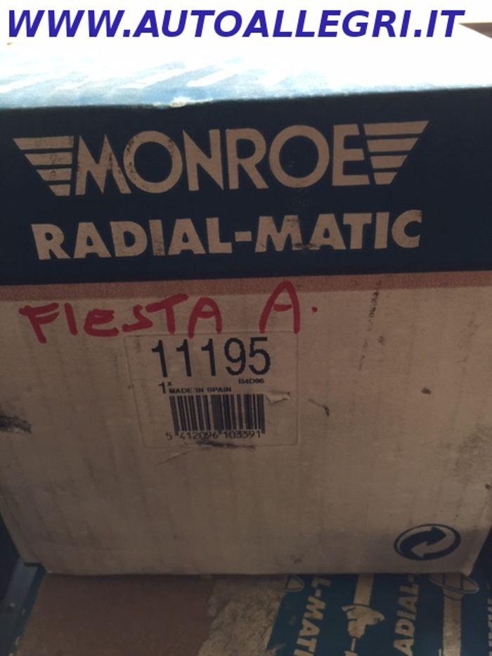 Offerta AMMORTIZZATORE MONROE 11195 FORD