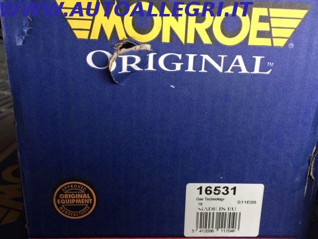 Offerta AMMORTIZZATORE MONROE 16531 FIAT