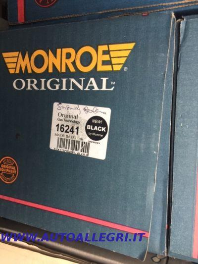 offerta ammortizzatore monroe 16241 suzuki