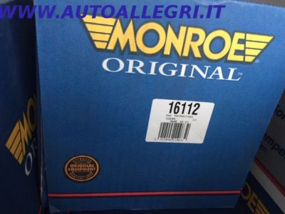 offerta ammortizzatore monroe 16112 fiat