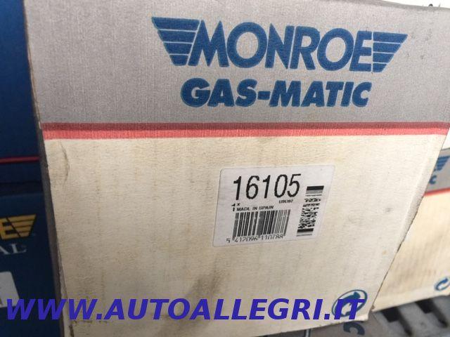 Offerta AMMORTIZZATORE MONROE 16105 LANCIA