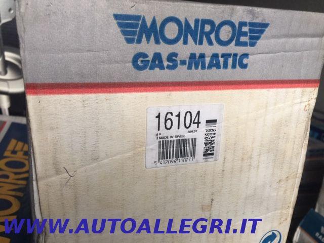 Offerta AMMORTIZZATORE MONROE 16104 LANCIA