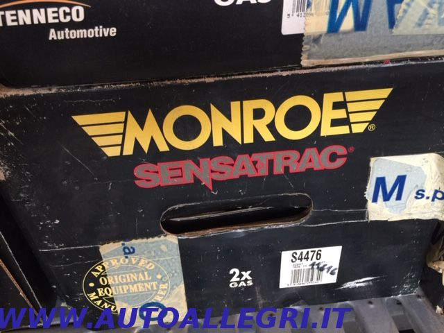 Offerta AMMORTIZZATORE MONROE S4476 PEUGEOT 405