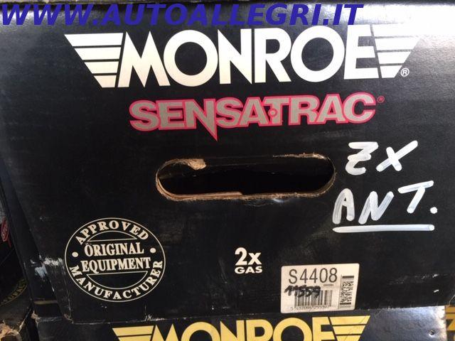 Offerta AMMORTIZZATORE MONROE S4408 CITROEN ZX