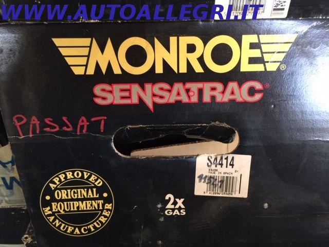Offerta AMMORTIZZATORE MONROE S4414 VOLKSWAGEN