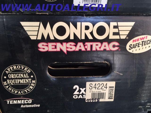 Offerta AMMORTIZZATORE MONROE S4224 FORD FIESTA