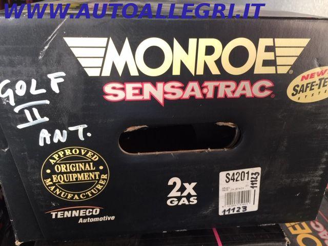 Offerta AMMORTIZZATORE MONROE S4201 GOLF JETTA