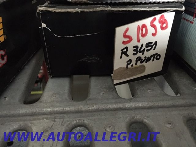 Offerta AMMORTIZZATORE MONROE S1058 FIAT PUNTO