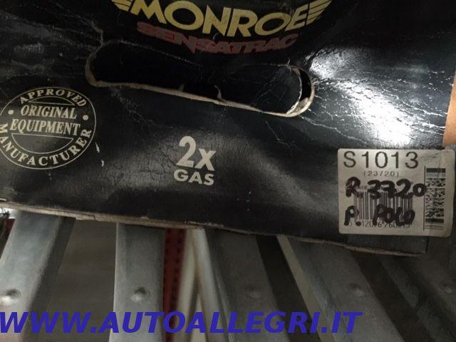 Offerta AMMORTIZZATORE MONROE S1013 POLO