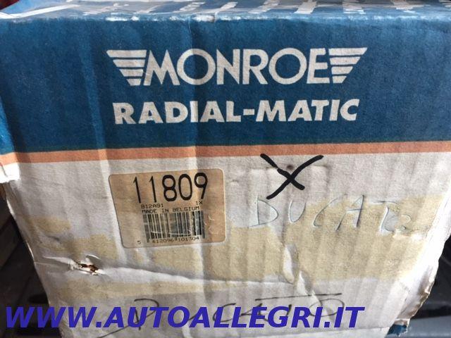 Offerta AMMORTIZZATORE MONROE 11809 FIAT DUCATO