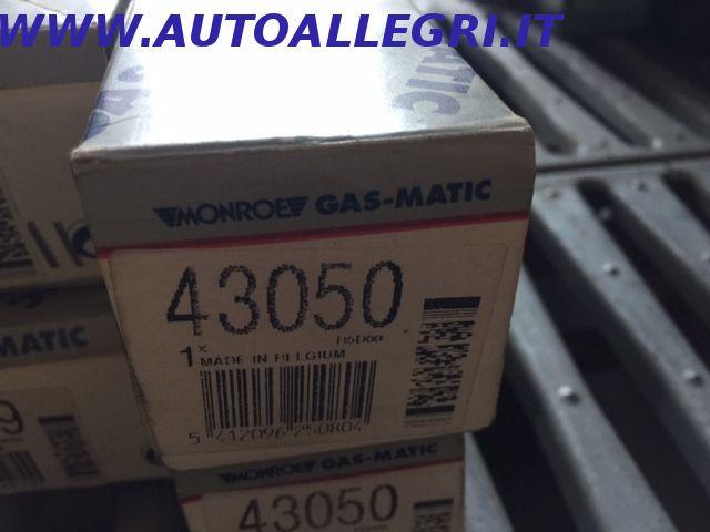 Offerta AMMORTIZZATORE MONROE 43050 ALFA ROMEO 33