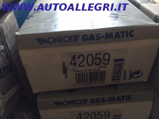 Offerta AMMORTIZZATORE MONROE 42059 FORD