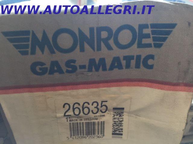 Offerta AMMORTIZZATORE MONROE 26635 BMW
