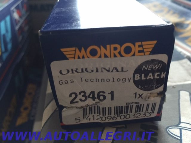 Offerta AMMORTIZZATORE MONROE 23461 FIAT BRAVA