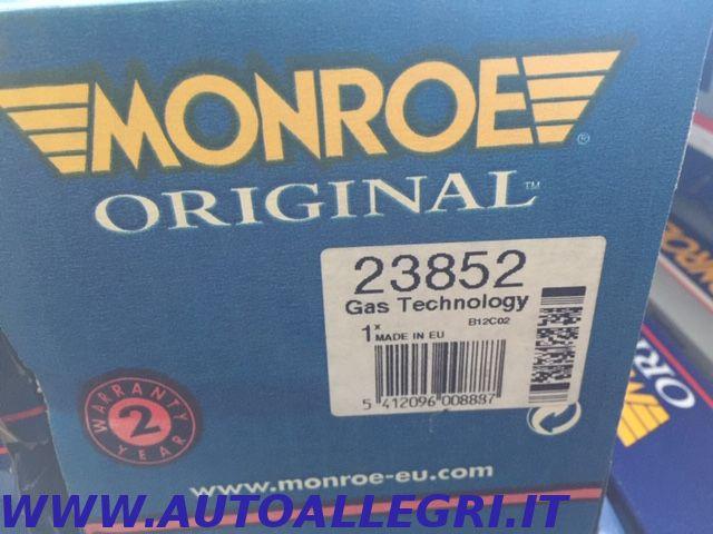 Offerta AMMORTIZZATORE MONROE 23852 NISSAN