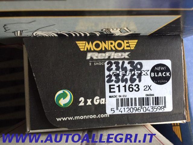 Offerta AMMORTIZZATORE MONROE E1163 FIAT BRAVA