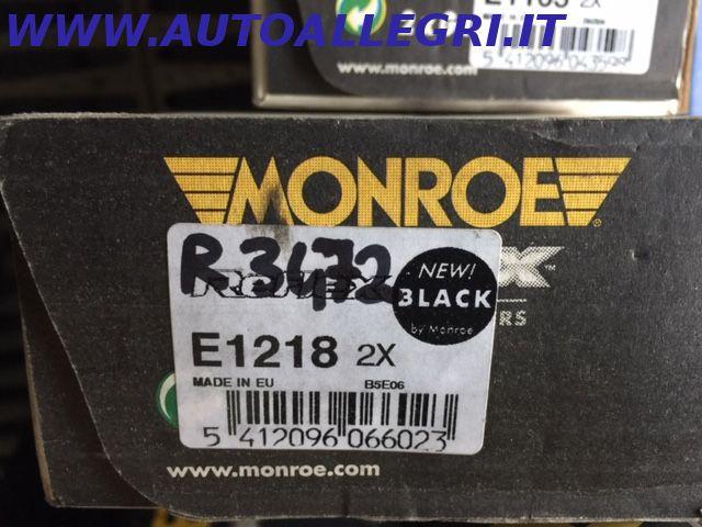 Offerta AMMORTIZZATORE MONROE E1218 FIAT