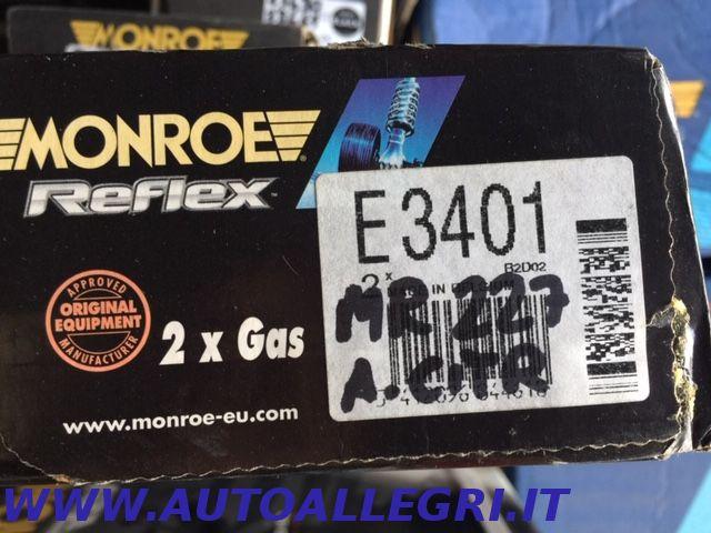 Offerta AMMORTIZZATORE MONROE E3401 CITROEN