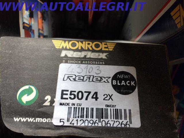 Offerta AMMORTIZZATORE MONROE E5074 LANCIA
