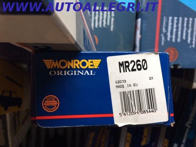 Offerta AMMORTIZZATORE MONROE MR260 CITROEN PEUGEOT